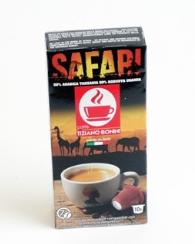 Safari kávékapszula