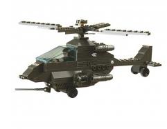 katonai játék helikopter