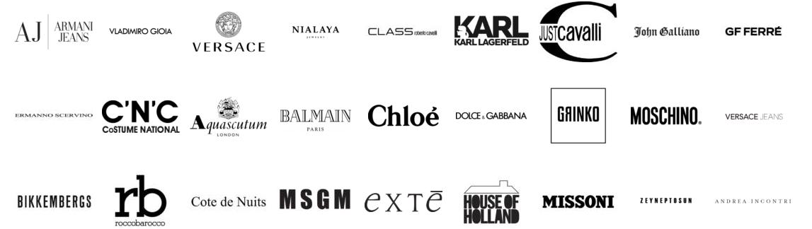 luxusmárka
