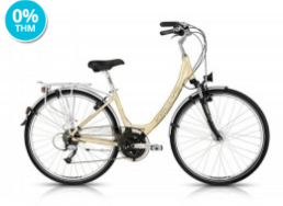 városi bicikli